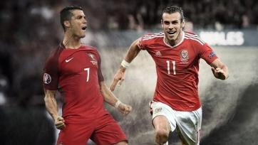 Анонс. Португалия – Уэльс. Совладают ли «избранные» с огнедышащими драконами?