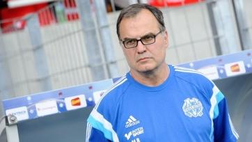 Бьелса отказал «Лацио» ради работы в сборной Аргентины