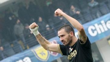 «Ман Сити» предложил за Бонуччи 45 миллионов евро, но получил отказ