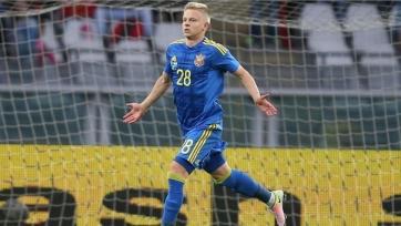 Палкин: «Манчестер Сити» рискнул своей репутацией, подписав Зинченко»