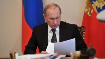 Песков: «Путин уже знает об инциденте с Мамаевым и Кокориным»