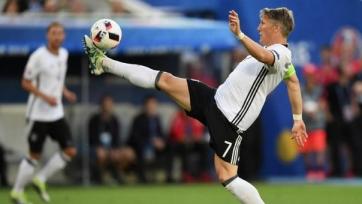 ПСЖ проявляет интерес к хавбеку «Манчестер Юнайтед»