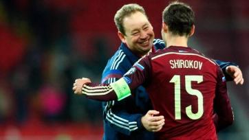 Широков не считает Слуцкого топ-тренером