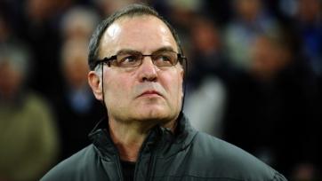 Официально: Бьелса – новый тренер «Лацио»