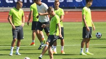 Германия может рассчитывать на Швайнштайгера в матче против Франции