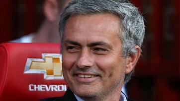 Моуринью: «Очень рад, что Генрих решил присоединиться к «Манчестер Юнайтед»