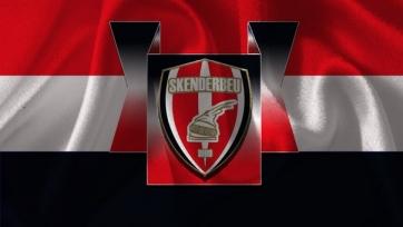 «Партизани» заменит «Скендребеу» в Лиге чемпионов