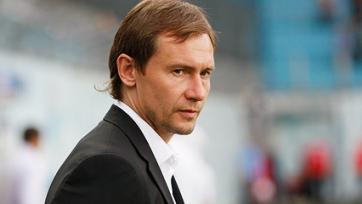 Владимир Маминов стал тренером «Соляриса»