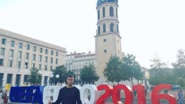 Эмануэль Маммана стал игроком «Лиона»