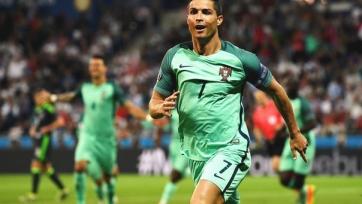 Португалия уверенно переиграла Уэльс и вышла в финал Евро-2016