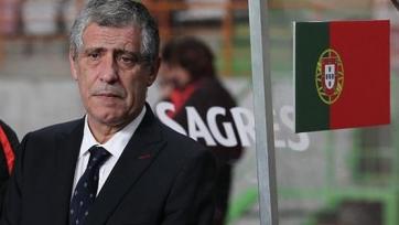 Фернанду Сантуш: «Не спорю, мы не всегда играем зрелищно»