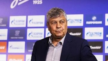 Луческу: «В будущем постараемся играть в атакующий футбол, так как Халка в команде больше нет»