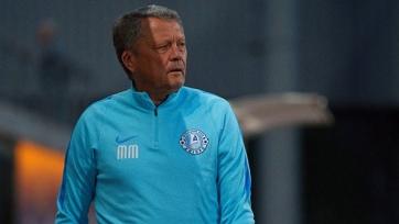 Маркевич считает, что сборную Украины должен возглавить Шевченко