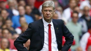 Венгер – главный кандидат на пост тренера сборной Англии