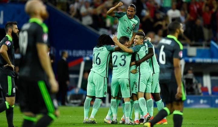 «Португалия заткнула критиков». Валлийские и португальские СМИ – о матче Португалия – Уэльс