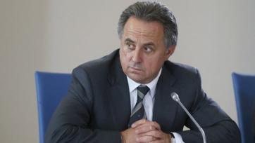 «Матч ТВ» опубликовал документы, доказывающие невиновность Мутко