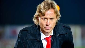 Карпин: «Моё отношение к петиции о роспуске сборной России? Это нормальное явление»