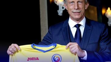 Кристоф Даум – новый тренер румынской сборной