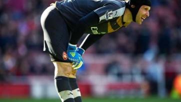 Петр Чех разочарован своим первым сезоном в «Арсенале»