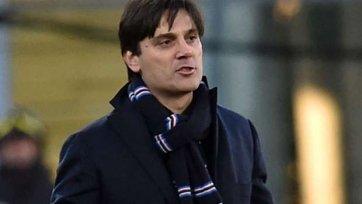 Винченцо Монтелла: «Я не бросил и не предал «Сампдорию»