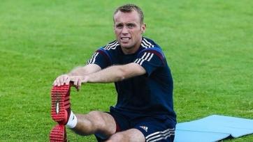 Глушаков хотел бы подписать новый долгосрочный контракт со «Спартаком»