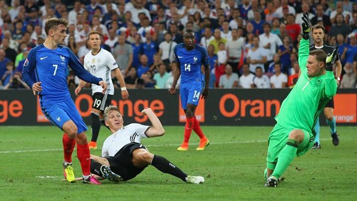 3 мифа о матче Германия – Франция, не имеющие ничего общего с правдой