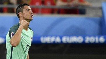Роналду: «У меня менталитет победителя, и давление в этом только помогает»