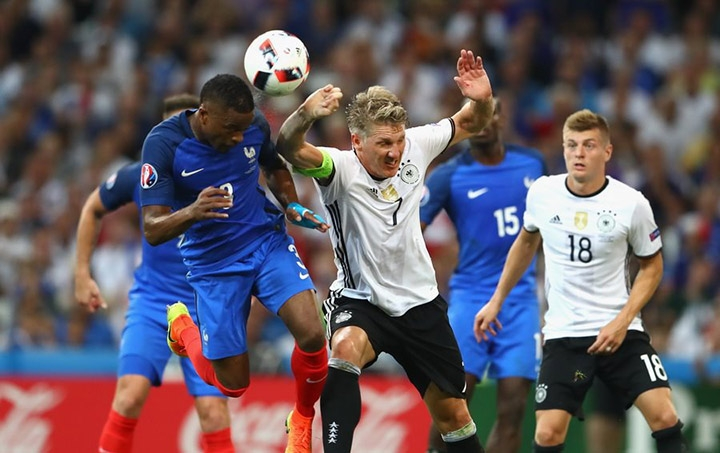 «Чемпионат Европы по гандболу закончен». Мировые СМИ – о матче Германия-Франция