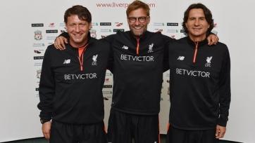 Официально: Клопп подписал с «Ливерпулем» новый долгосрочный контракт