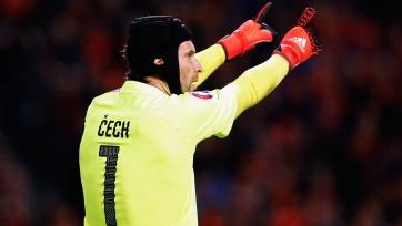 Петр Чех больше не будет выступать за чешскую сборную