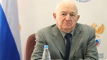 Симонян: «Хиддинк и Пеллегрини в сборной России? Это вымысел журналистов»