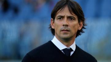 Симоне Индзаги хочет стать полноправным наставником «Лацио»