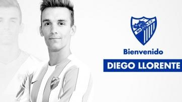 «Малага» арендовала футболиста мадридского «Реала»