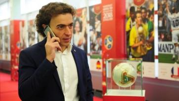 Бабаев: «Мы с большим сожалением расстаёмся с Мусой»