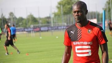 Официально: Фаллу Дианье продолжит карьеру в «Вердере»