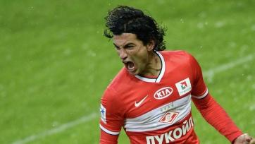 Тино Коста расторг соглашение со «Спартаком» и обрёл статус свободного агента
