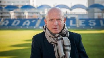 Карел Яролим станет следующим наставником сборной Чехии