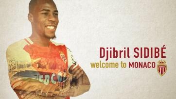 Джибриль Сидибе стал футболистом «Монако»