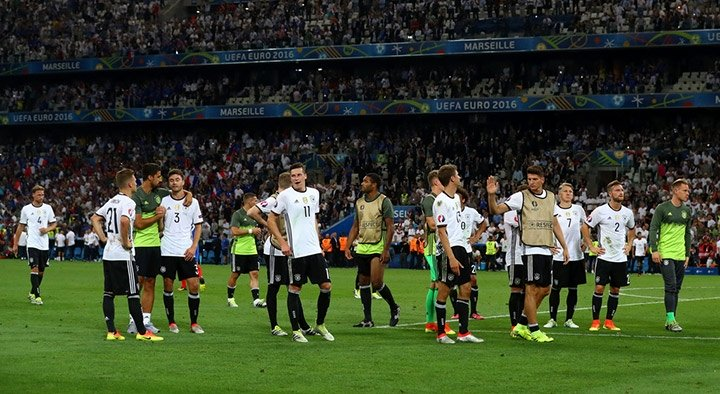 Кризис системы. Что случилось со сборной Германии?