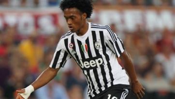 «Милан» хочет пригласить Куадрадо