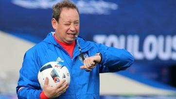 Слуцкий назвал три вещи, которые хотел бы поменять в российском футболе