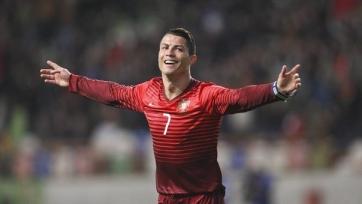 Роналду: «Я многое выиграл в клубном футболе, теперь хочу добиться победы со сборной»