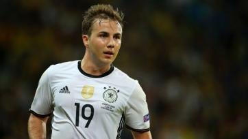 Гётце дал понять руководству «Баварии», что намерен сменить клуб
