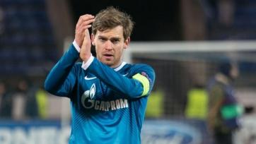 «Зенит» планирует выручить с продажи Ломбертса восемь миллионов евро