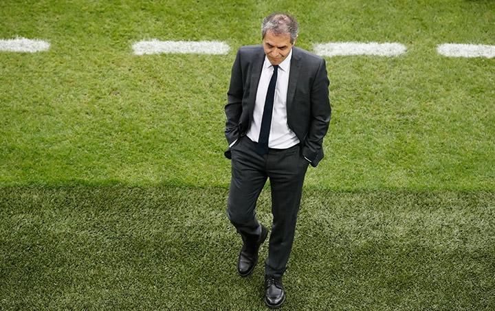 Идеи кончились. Худшие тренеры Евро-2016