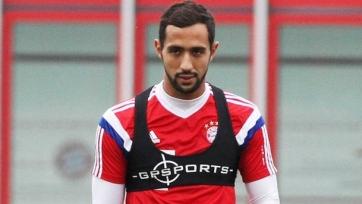 Бенатия продолжит карьеру в «Юве», на следующей неделе игрок заключит арендный договор