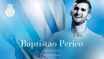 Лео Баптистао перешёл в «Эспаньол»