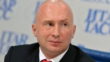 Лебедев: «Петиция о роспуске сборной России – это полный бред»