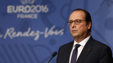 Олланд: «Победа в финале Евро скажется на моральном состоянии французов»