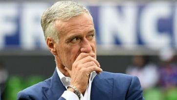 L'Equipe: Франция сыграет против португальцев тем же составом, что и против команды Германии